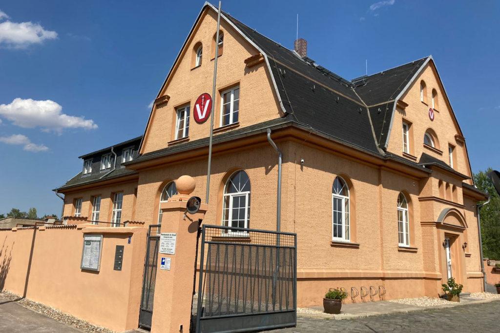 Tierarztpraxis Standort Halle